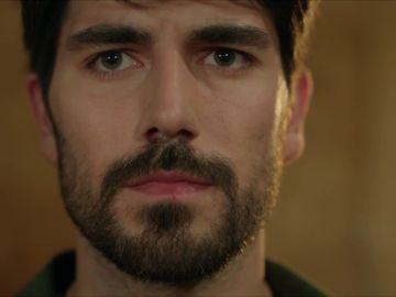 "Aslan Aslanbey le salva la vida a Miran: ""Yo disparé a Azat"""