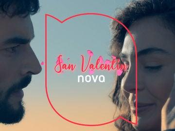 San Valentin en Nova
