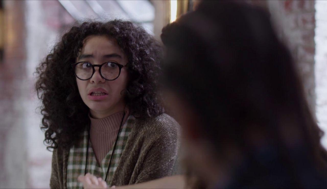 ¿Está Betty enamorada de Armando? El pelotón sospecha que sí