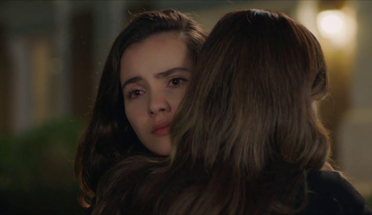 "Cennet descubre la verdad sobre Arzu: ""Por fin te he encontrado, mamá"""