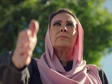 Nasuh toma una decisión: ¿Firmará la paz con Azize?