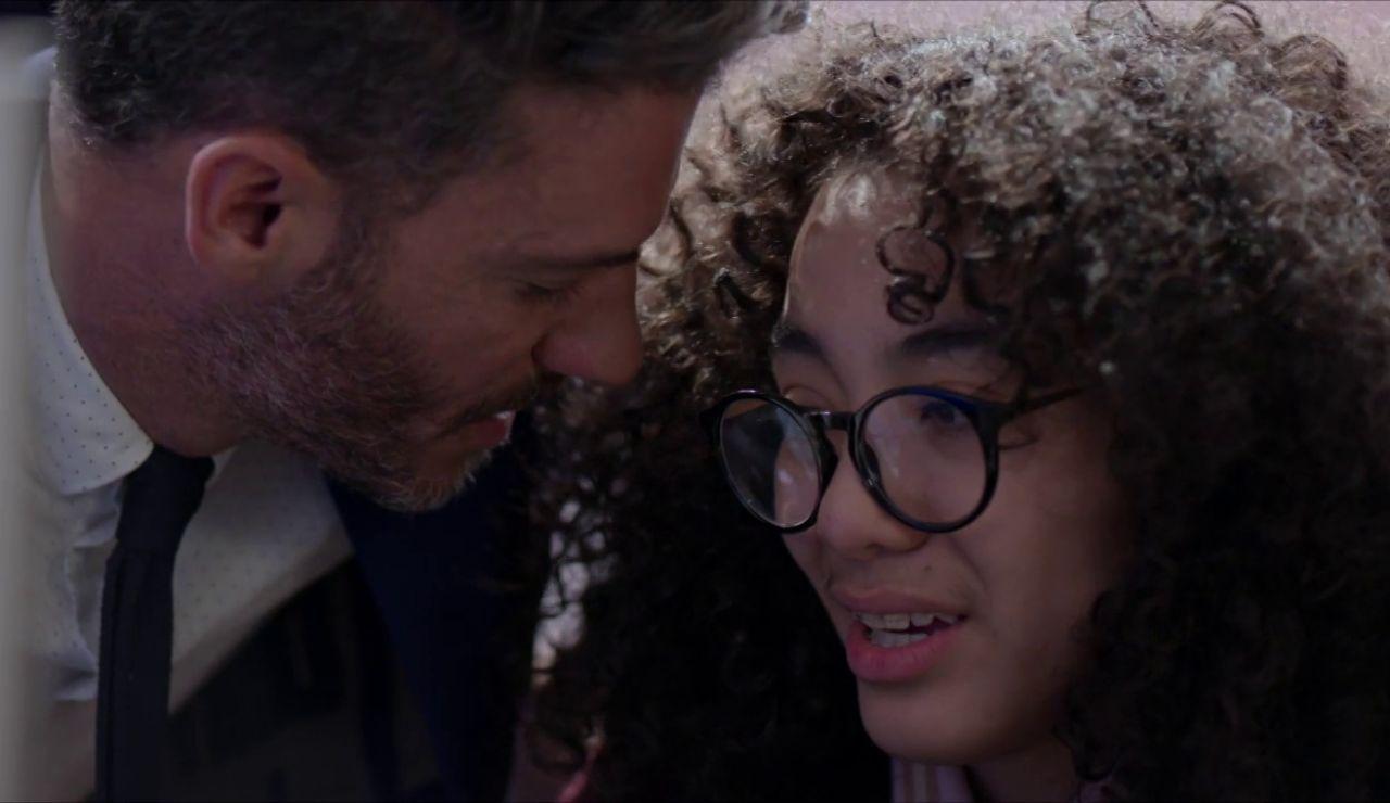 """Betty y Armando, un paso más cerca: """"No sé que haría sin usted"""""""