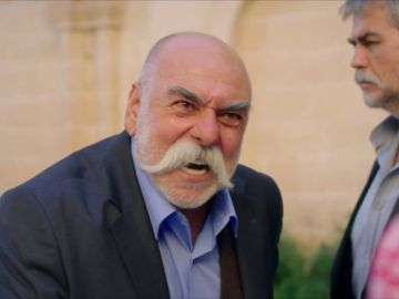"""Nasuh encarcela a Reyyan: """"De ahora en adelante no irás a ningún lado"""""""