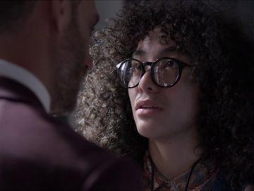 Betty y Armando hablan de su primer beso