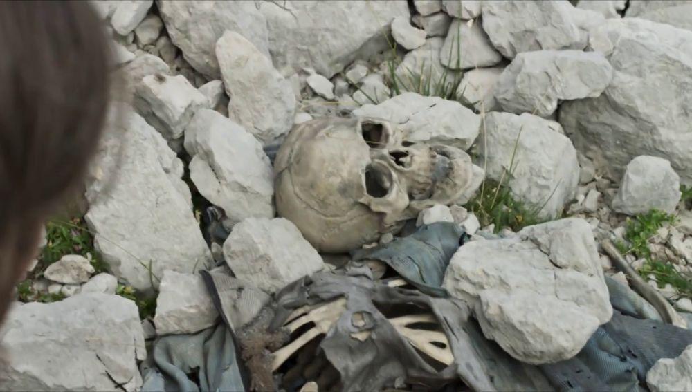 ¿Puede permanecer un cadáver 30 años en las montañas sin que nadie lo vea?