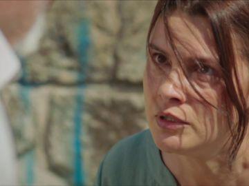 """Zehra suelta la bomba: """"Miran es hijo de Hazar"""""""