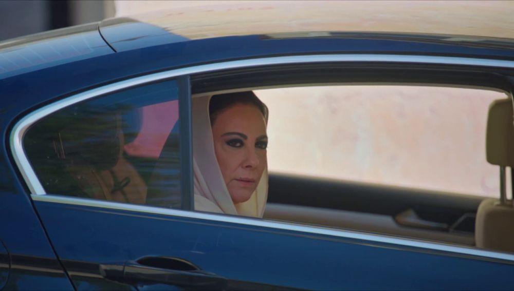Esma, pillada por Azize en plena traición: ¿Qué hace hablando con Zehra?