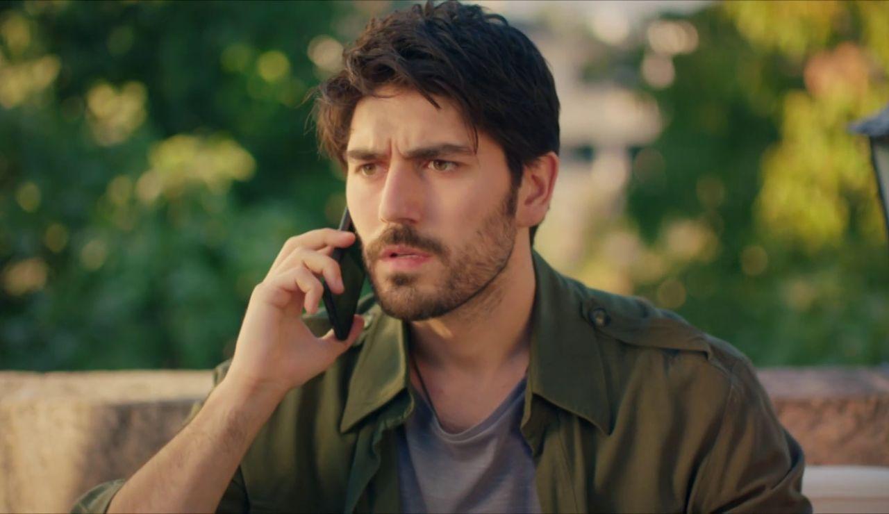 """La llamada de auxilio de Sultán: """"Gonül se va a suicidar, tenemos que encontrarla"""""""