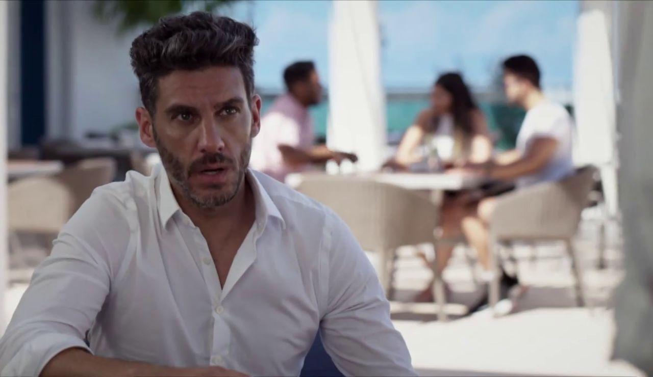 """Armando y Joaquín, cara a cara: """"Tú y yo tenemos que hablar sobre Betty"""""""