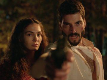 """Miran apunta a Aslan: """"Reyyan me lo ha contado todo"""""""