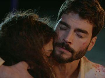 """Miran y Reyyan, juntos de nuevo: """"Nunca nos separaremos"""""""