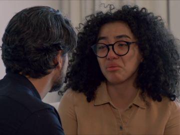 """Betty se derrumba al ver a Armando: """"Todavía lo amo"""""""