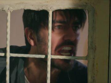 Aslan se convierte en el nuevo prisionero de Azize