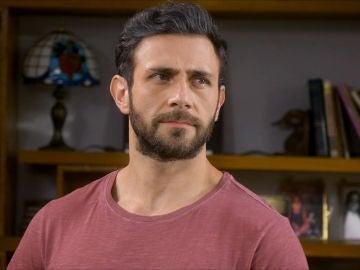 Santiago rechaza la ayuda de Damián