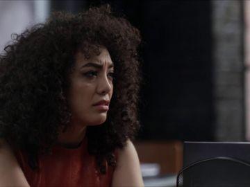 Joaquín o Armando: Betty tiene que tomar una decisión