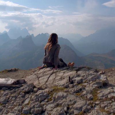'A un paso del cielo', el próximo fin de semana estreno en Nova