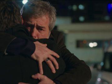 El emotivo momento que cambiará la relación de Miran y Hazar