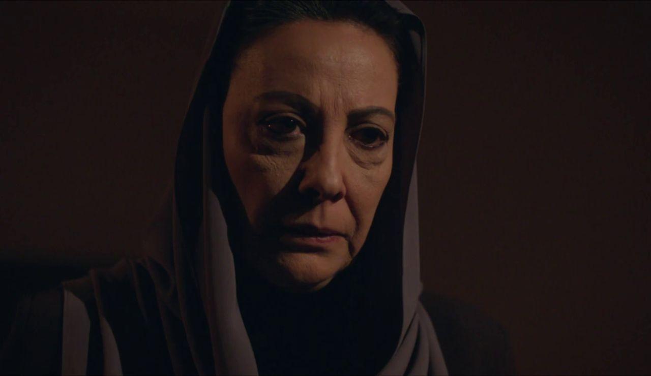 La vida de Azize a cambio de la de Dilsah: Füsun frustra su plan