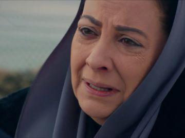"""Azize quiere recuperar su vida con Nasuh: """"Quiero volver a ser Ayse"""""""