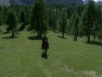Vive un domingo en los Alpes con 'A un paso del cielo' y 'Doctor en los Alpes'