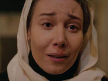 """Te traigo a Dilsa, Sükran"": Hazar consigue rescatarla"