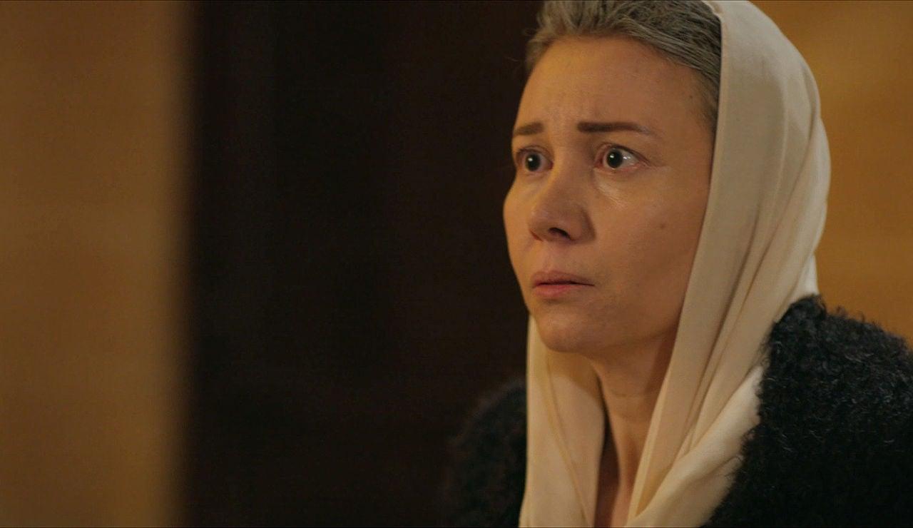 Dilsa, la madre de Miran
