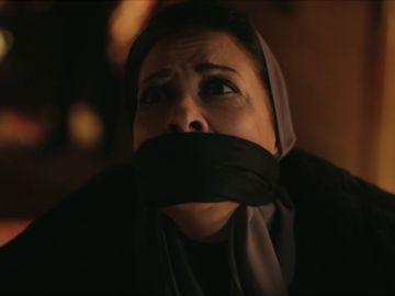 Miran, Nasuh o Hazar: Füsun elije a su víctima