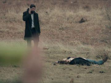 Cihan ya tiene un nuevo culpable para la muerte de Harun