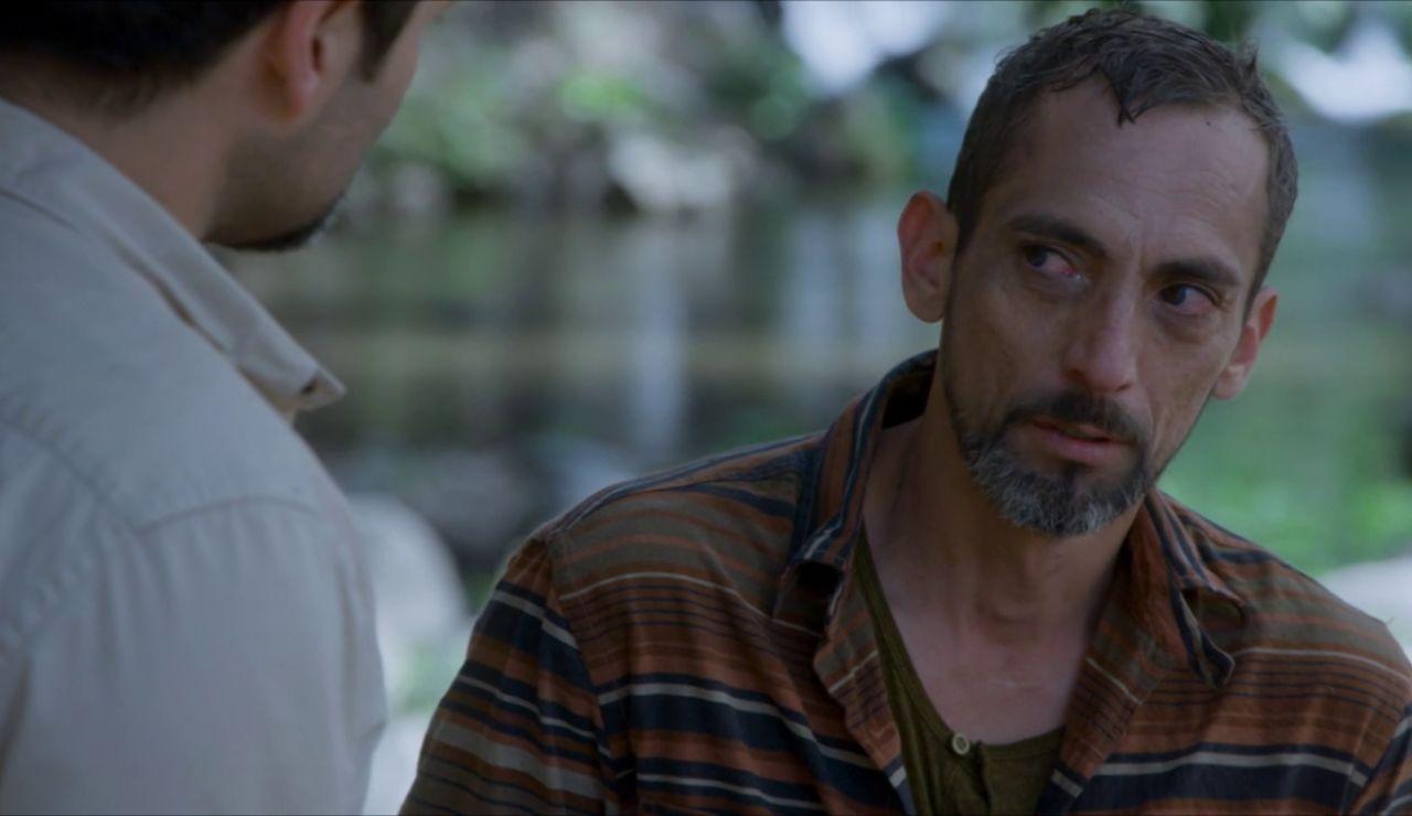 """Vicente defiende su inocencia: """"Yo no maté a mi hermana"""""""