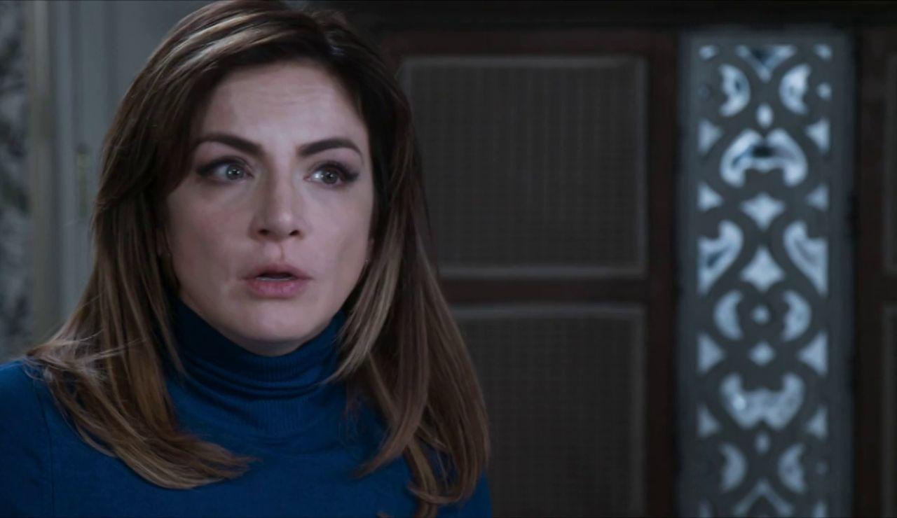 Raquel se convierte en la principal sospechosa del asesinato de Carolina