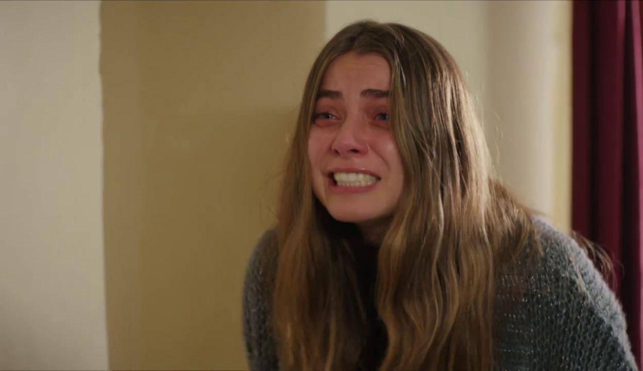 """La culpa consume a Yaren: """"Cada vez que cierro los ojos veo a Harun"""""""