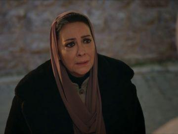 ¿De quién es hija Azra? El secreto mejor guardado de Azize