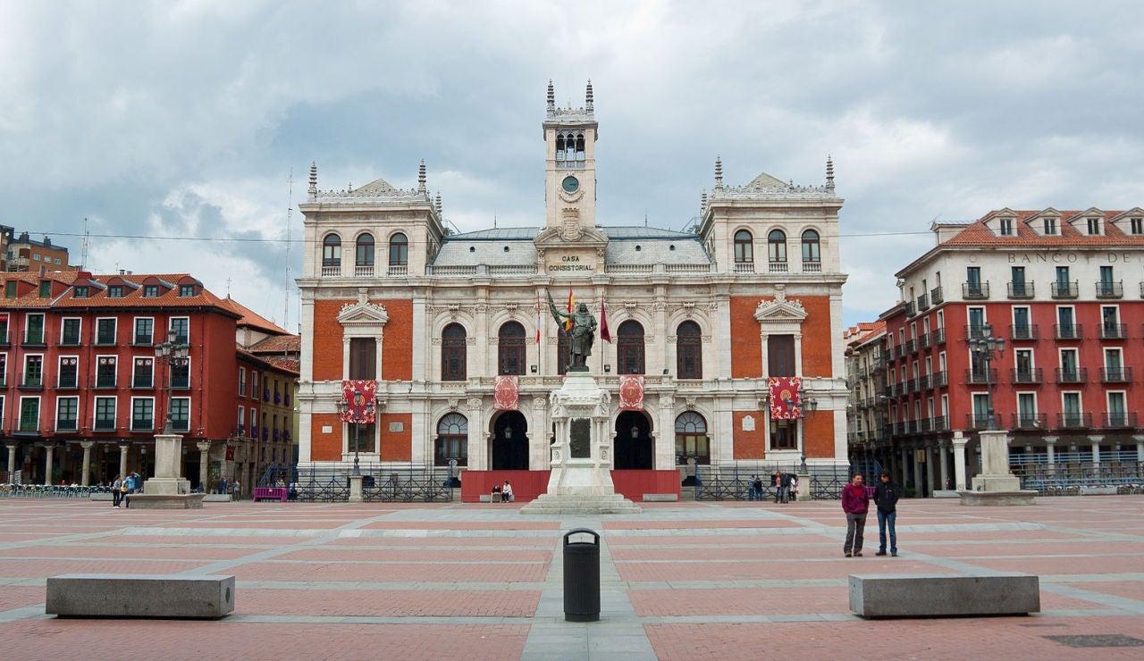 Plaza Mayor de Valladolid: estas son las curiosidades que te sorprenderán