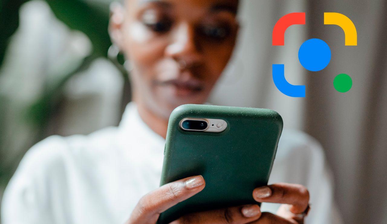 Todo lo que puedes hacer con Google Lens en tu móvil