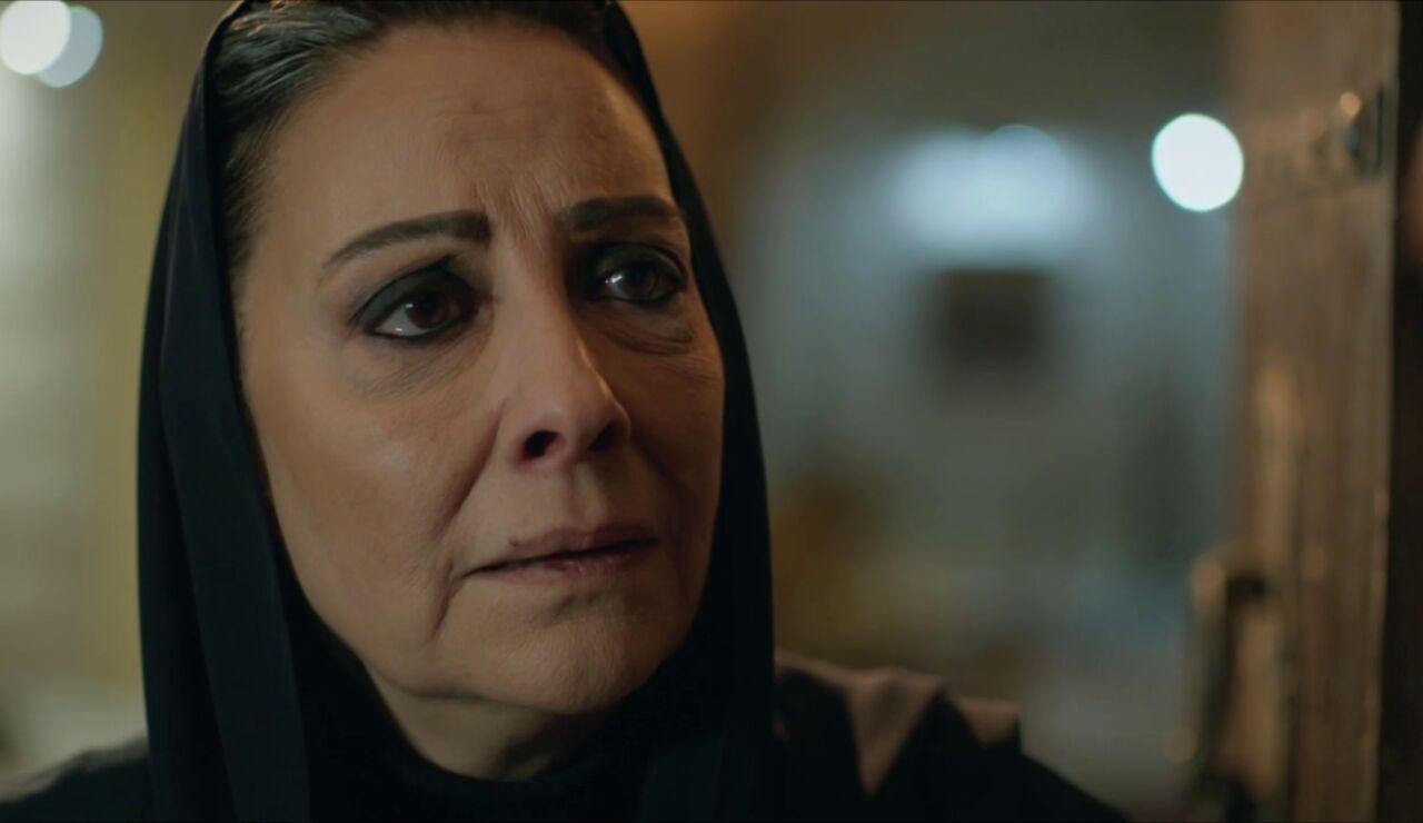 La condición de Hazar para reconocer a Azize como madre