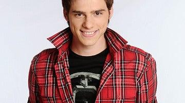 Oscar Sinela es Quino