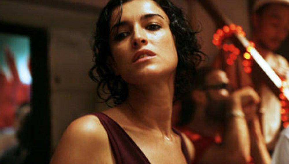 Blanca Romero, nominada en los Goya como mejor actriz revelación