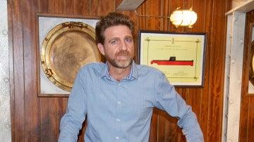 Juanjo Artero es el Capitán