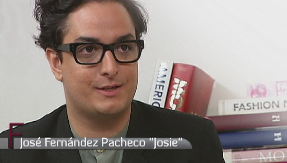 "José Fernández Pachecho ""Josie"""
