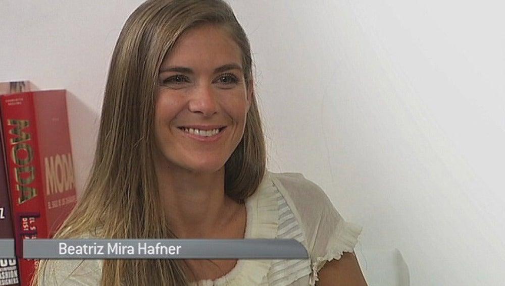 Beatriz Mira Hafner