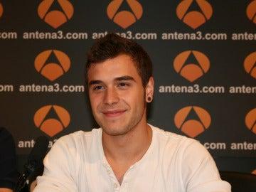 Videoencuentro Adrián Rodríguez