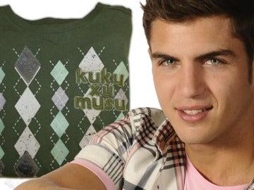 Camiseta de Maxi
