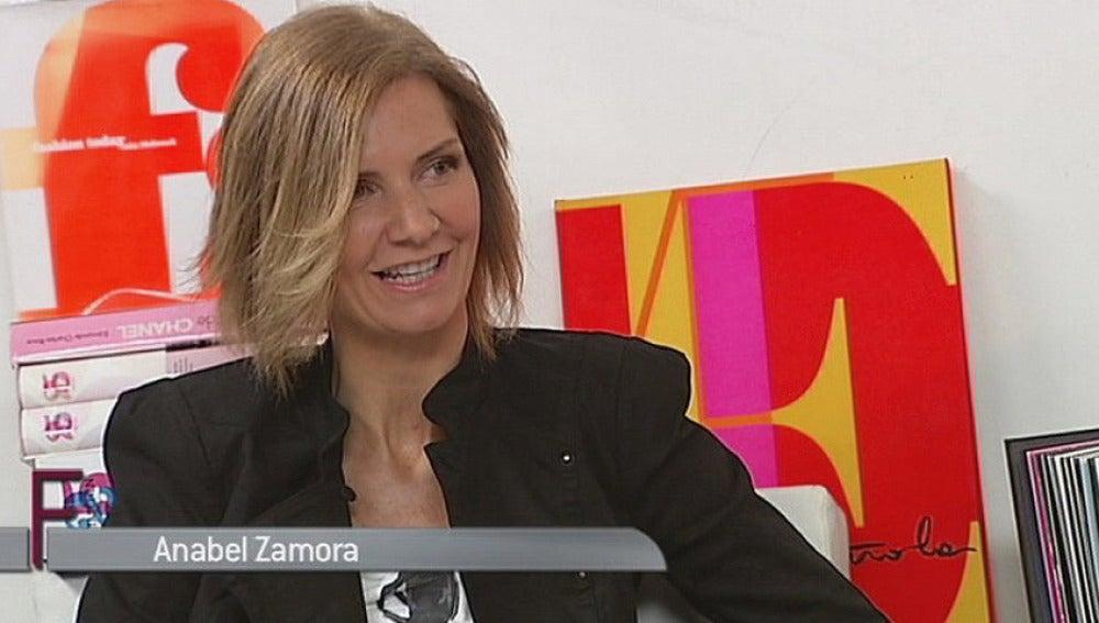 Anabel Zamora