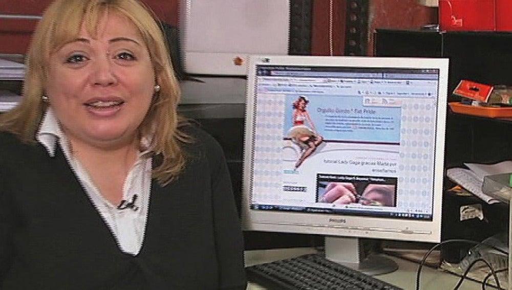 Alejandra Yáñez