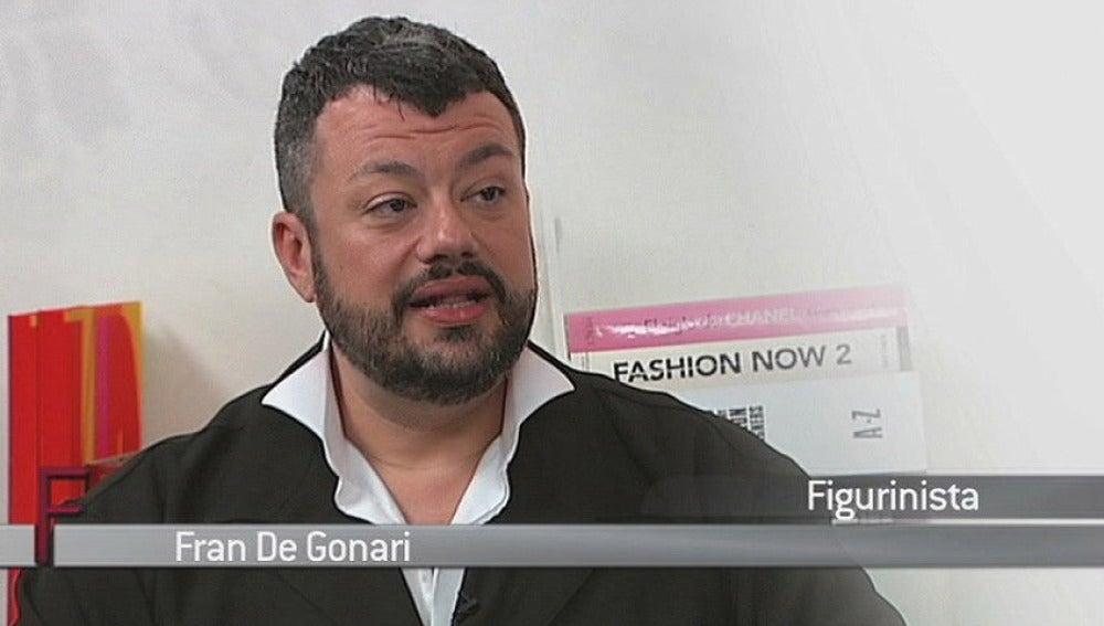 Fran de Gonari