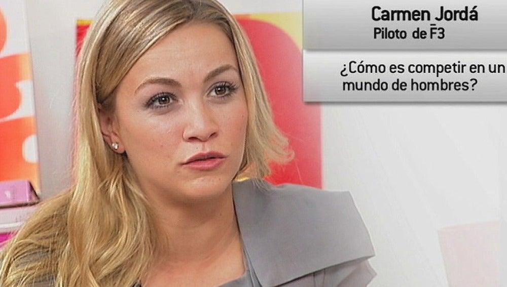 Carmen Jordá