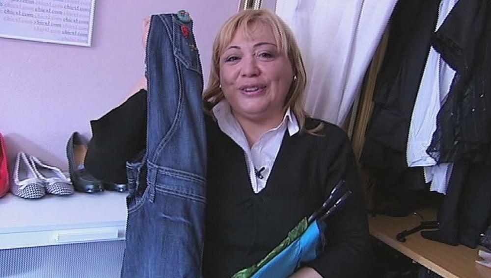 Armario de Alejandra