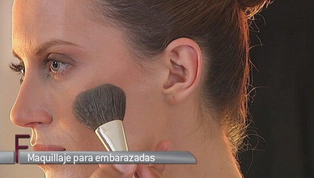Maquillaje: para embarazadas