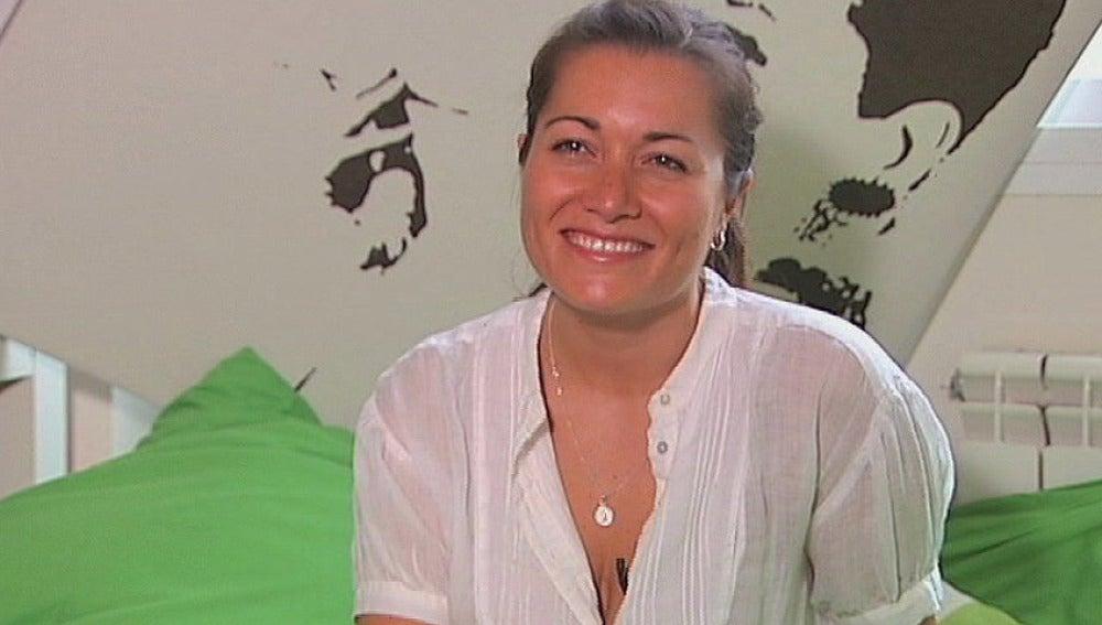 Daniella Ferrer en Nova