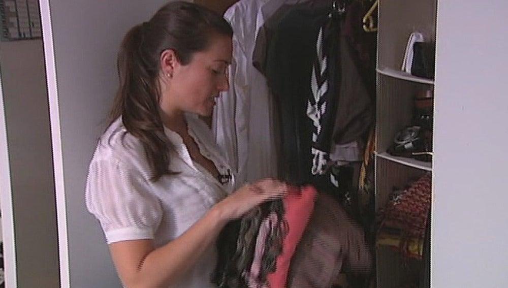 El armario de Daniela